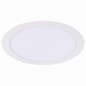 Встраиваемый светильник ST-Luce Litum ST209.538.18