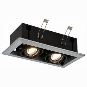 Встраиваемый светильник ST-Luce Hemi ST250.148.02