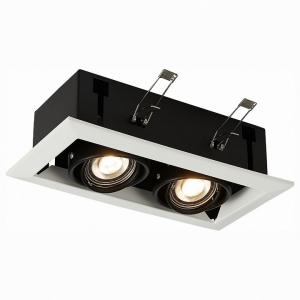 Встраиваемый светильник ST-Luce Hemi ST250.548.02