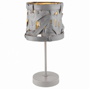 Настольная лампа декоративная TopLight Patricia TL1123-1T