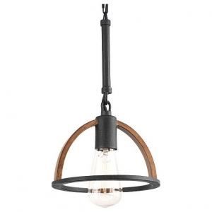 Подвесной светильник TopLight Jasmin TL1179H-01BK