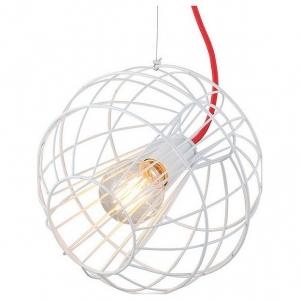 Подвесной светильник TopLight Serena TL1200H-01WH