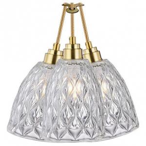 Подвесной светильник TopLight Pearle TL5262H