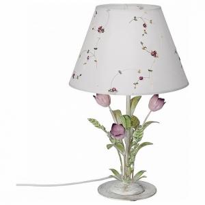 Настольная лампа декоративная Vitaluce V1541 V1561/1L