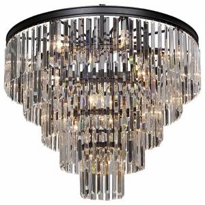 Подвесной светильник Vitaluce V18 V1805-1/8+4+4+1