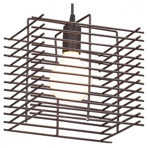 Подвесной светильник Vitaluce V4083 V4083-7/1S