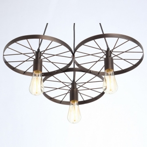 Подвесной светильник Vitaluce V4165 V4165-8/3S