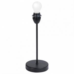 Настольная лампа декоративная Vitaluce V4262 V4262-1/1L
