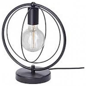Настольная лампа декоративная Vitaluce V4328 V4328-1/1L