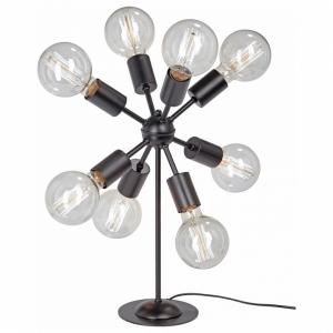 Настольная лампа декоративная Vitaluce 4336 V4336-1/8L