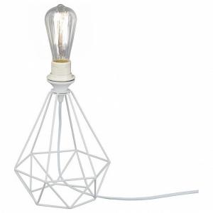 Настольная лампа декоративная Vitaluce V4346 V4346-0/1L
