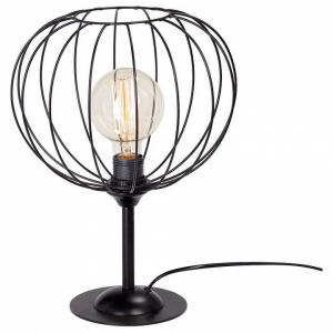 Настольная лампа декоративная Vitaluce V4349 V4349-1/1L