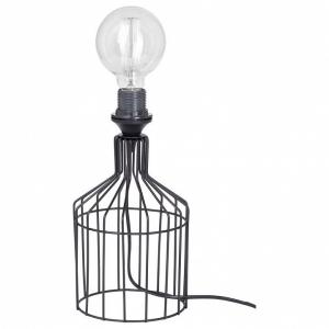 Настольная лампа декоративная Vitaluce V4352 V4352-1/1L