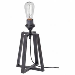 Настольная лампа декоративная Vitaluce V4358 V4358-1/1L