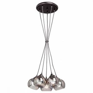 Подвесной светильник Vitaluce Шарики V4361-1/5S