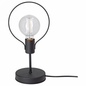 Настольная лампа декоративная Vitaluce V4435 V4435-1/1L