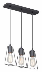 Подвесной светильник Vitaluce V4473 V4473-1/3S
