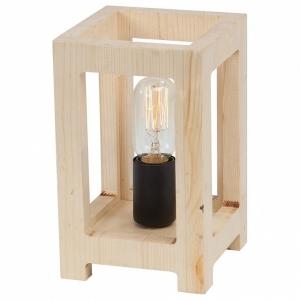 Настольная лампа декоративная Vitaluce V4492 V4492-1/1L