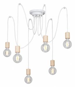Подвесной светильник Vitaluce V4547 V4547-0/6PL
