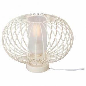 Настольная лампа декоративная Vitaluce V4578 V4578-3/1L