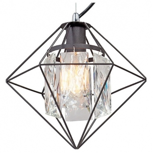 Подвесной светильник Vitaluce V4762 V4762-1/1S