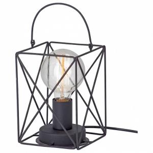 Настольная лампа декоративная Vitaluce V4765 V4765-1/1L