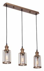 Подвесной светильник Vitaluce V4829 V4829-7/3S