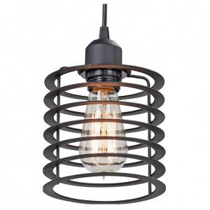 Подвесной светильник Vitaluce 4916 V4916-1/1S