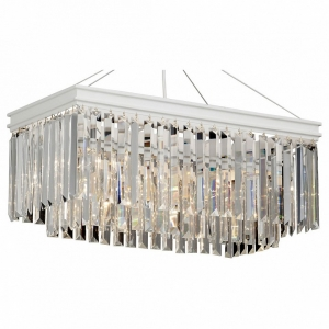 Подвесной светильник Vitaluce V5125 V5125-0/5S
