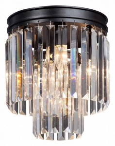 Накладной светильник Vitaluce V5151 V5151-1/3+1PL