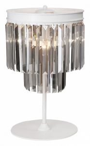 Настольная лампа декоративная Vitaluce V5154 V5154-0/3L