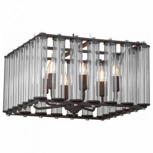 Подвесной светильник Vitaluce V5302 V5302-1/6PL