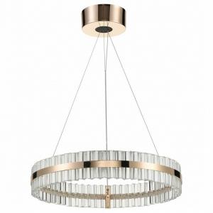 Подвесной светильник Vele Luce Faccia VL1694P01