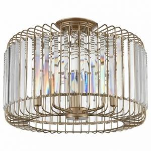 Накладной светильник Vele Luce Angelica VL3044L05