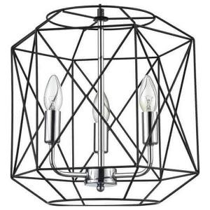 Подвесной светильник Vele Luce Evans VL4032P03