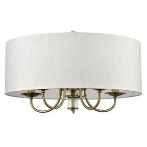 Подвесной светильник Vele Luce Soprano VL4194P05