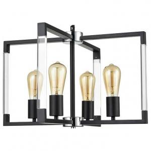 Подвесной светильник Vele Luce Turin VL5022P04