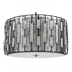 Подвесной светильник Vele Luce Charlie VL5142P06
