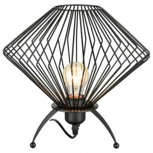 Настольная лампа декоративная Vele Luce Gorgon VL5382N01