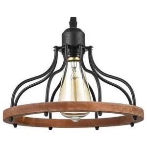 Подвесной светильник Vele Luce Franco VL6032P01