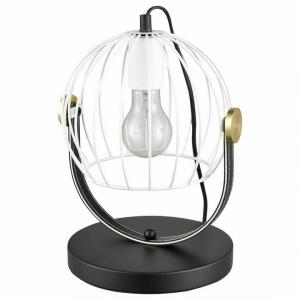 Настольная лампа декоративная Vele Luce Pasquale VL6251N01