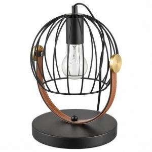 Настольная лампа декоративная Vele Luce Pasquale VL6252N01